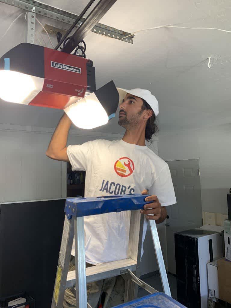 Gilbert Professional Garage Door Service