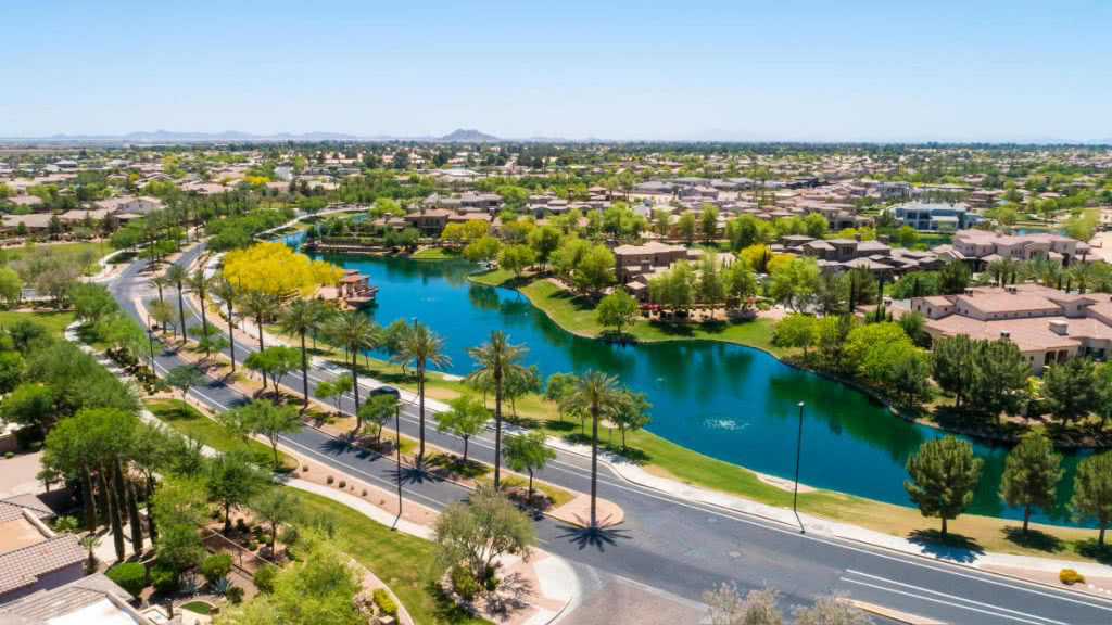 chandler neighborhoods
